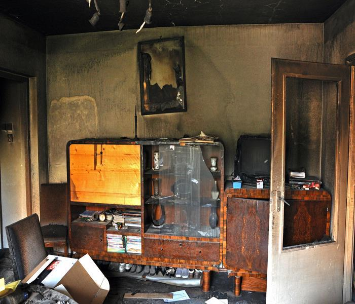 Fire Damage How Morris County NJ Professional Fire Damage Restoration Businesses Provide Assistance