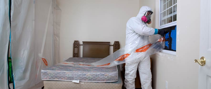 Morris Plains, NJ biohazard cleaning