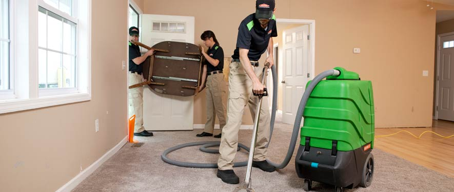 Morris Plains, NJ residential restoration cleaning